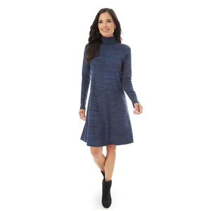 NWT Turtleneck Dress